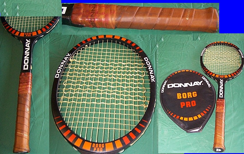 for sale tennis rackets books antiques collectibles. Black Bedroom Furniture Sets. Home Design Ideas