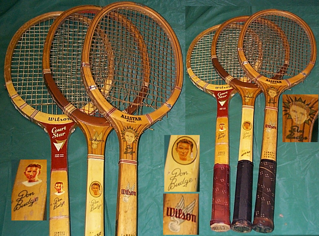 size 40 cd72b 5b298 Wilson Autograph Series Rackets | Talk Tennis