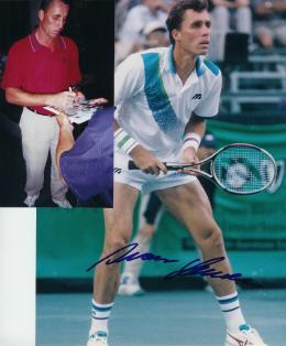 For Sale: Ivan Lendl Tennis Rackets