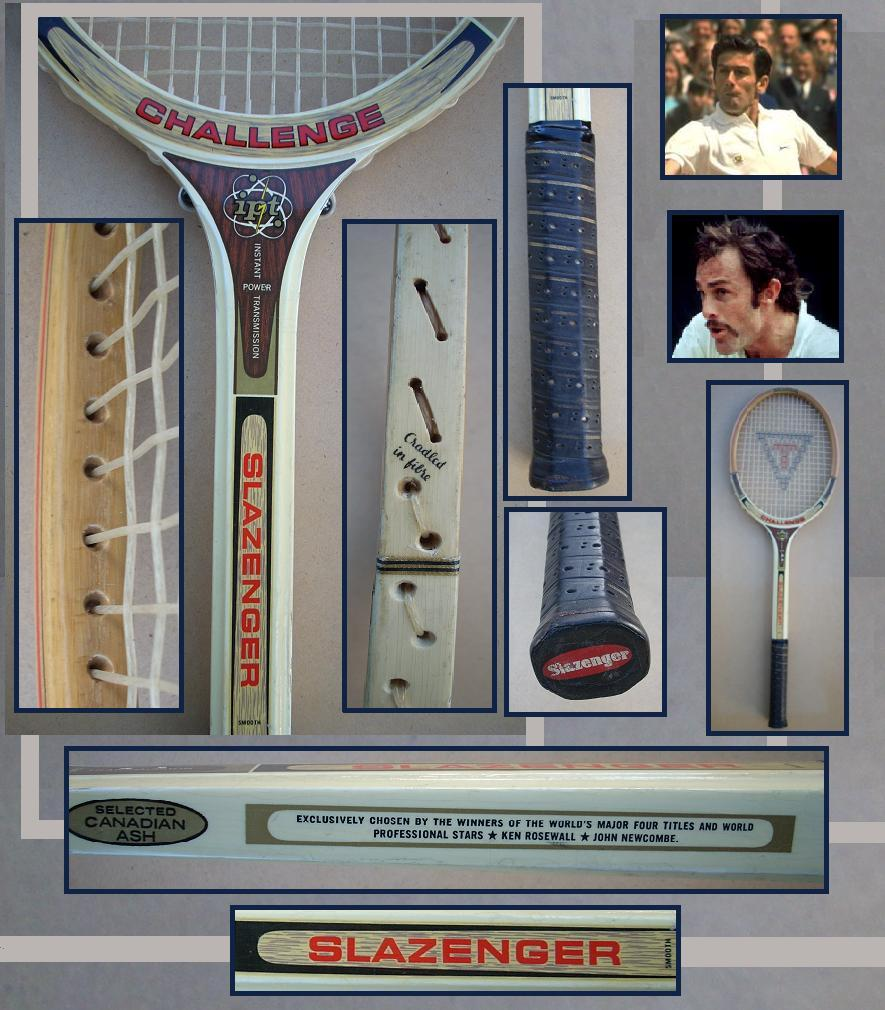 For Sale Tennis rackets books antiques & collectibles