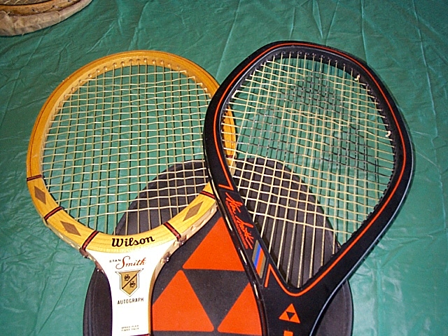 new concept 576eb 93efc For Sale: Tennis rackets, books, antiques & collectibles