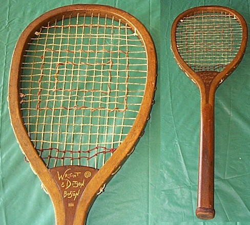 For Sale Tennis Rackets Books Antiques Collectibles